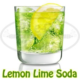 Lemon Lime Soda e-Liquid -