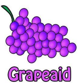 RI e-Cig & Vapes Grapeaid e-Liquid -
