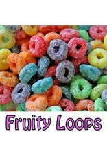 RI e-Cig & Vapes Fruity Loops e-Liquid -