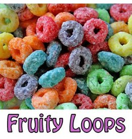 Fruity Loops e-Liquid -