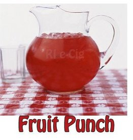 Fruit Punch e-Liquid -