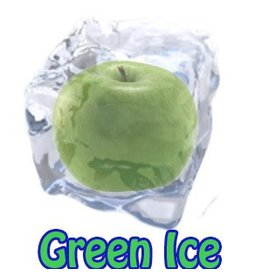 Green Ice e-Liquid -