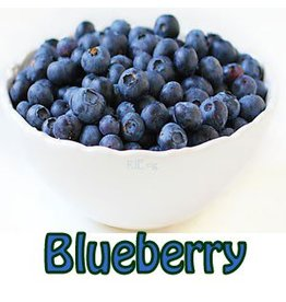 Blueberry e-Liquid -