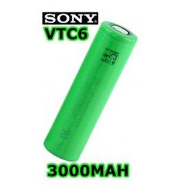Sony Sony VTC6 18650 Battery