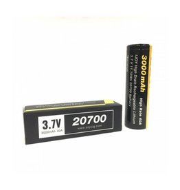 iJoy iJoy 20700 Battery