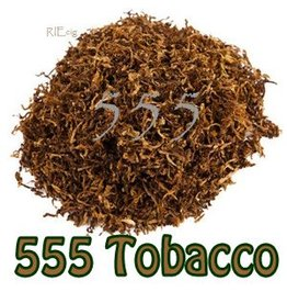 555 Tobacco e-Liquid