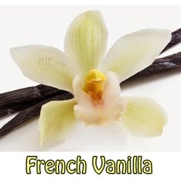 French Vanilla e-Liquid