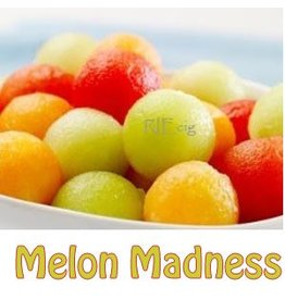 Melon Madness e-Liquid