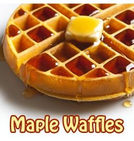 Maple Waffles e-Liquid
