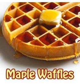 RI e-Cig & Vapes Maple Waffles e-Liquid