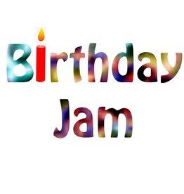 RI e-Cig & Vapes Birthday Jam e-Liquid