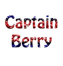 Captain Berry e-liquid