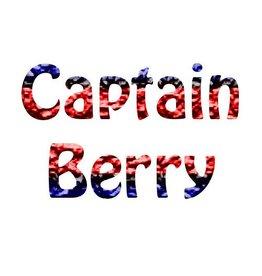 RI e-Cig & Vapes Captain Berry e-liquid