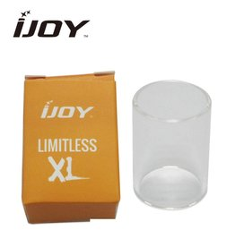 Limitless XL Replacement Glass