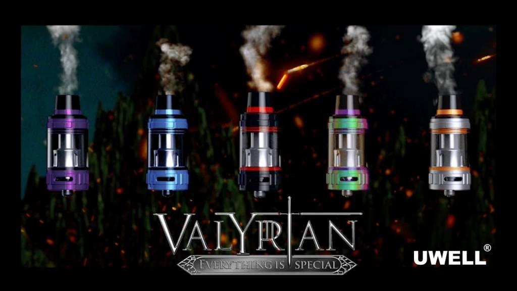 Valyrian Tank