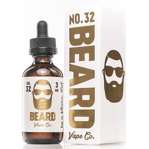 Beard Beard No. 32 60 ML