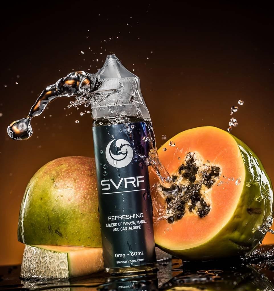 SVRF Refreshing 60 ML
