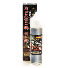 Dead Presidents Washington 60 ML