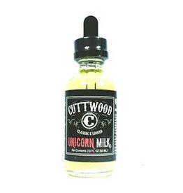 Cutwood Cutwood Unicorn Milk 60 ML