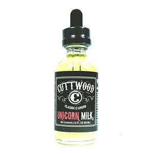 Cutwood Cutwood Unicorn Milk 60 ML