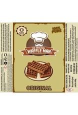 Original Waffle Man 60 ML