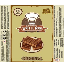Strong Island Original Waffle Man 60 ML