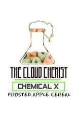 The Cloud Chemist Chemical X