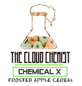 The Cloud Chemist The Cloud Chemist Chemical X