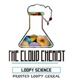 The Cloud Chemist Loopy Science