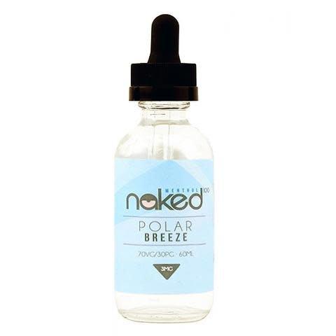 Naked 100 Naked 100 Polar Breeze 60 ML