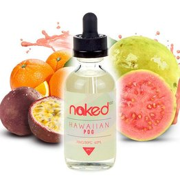 Naked 100 Naked 100 Hawaiian Pog 60 ML