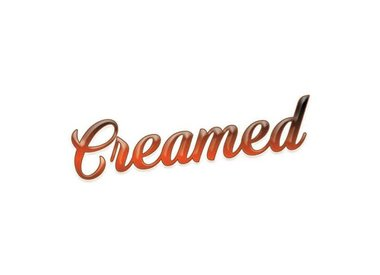 Creamed