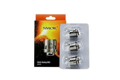 Smok X Baby M2 Coils 3 Pack