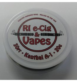 RI e-Cig & Vapes Ri Ecig & Vapes Kanthal 30ft
