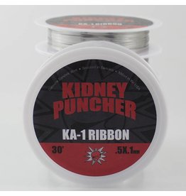 Kidney Puncher Kidney Puncher A1 Ribbon Wire 30ft
