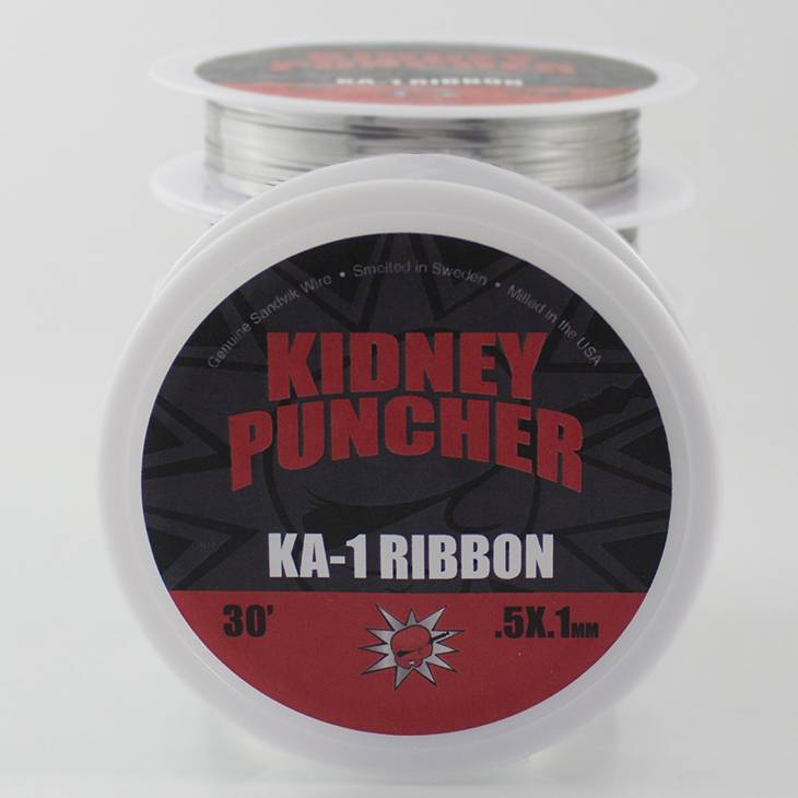 Kidney Puncher A1 Ribbon Wire 30ft