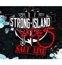Strong Island Strong Island Nic Salt 30 ML