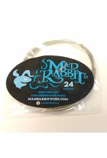 Mad Rabbit Mad Rabbit Stainless Steel 24 ga 10ft