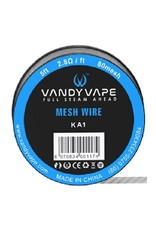 Vandy Vape Mesh A1 5ft