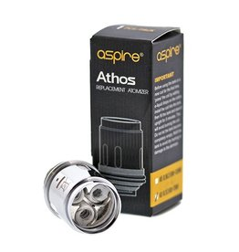 Aspire Athos A3 Coil