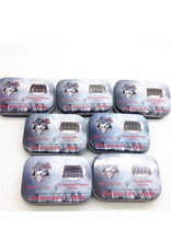Demon Killer Violence 10 Pack Pre Built Coils