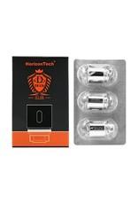Horizontech Horizontech Duos Quad Coils 3 Pack