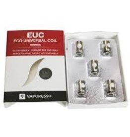 Vaporesso Vaporesso EUC  SS 316 Ceramic Coils