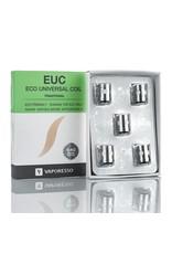 Vaporesso EUC Traditional Clapton .5 Ohm Coils