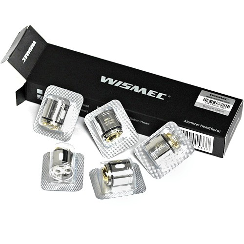 Wismec Gnome Coils 5 Pack