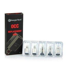Kangertech OCC Coils 5 Pack