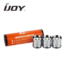 iJoy Limitless XL Coils 3 Pack