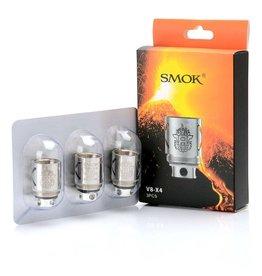 Smok V8 X4 Coils 3 Pack