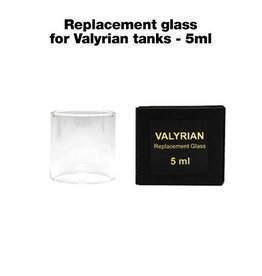 Uwell Valyrian 5ML Replacement Glass