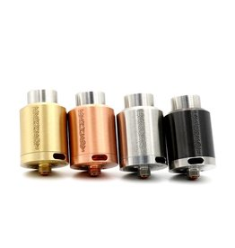 Kennedy Mfg Kennedy 2 Post 25 MM RDA